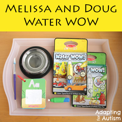 Paint-without-Fear-Melissa-and-Doug-Water-WOW-Books