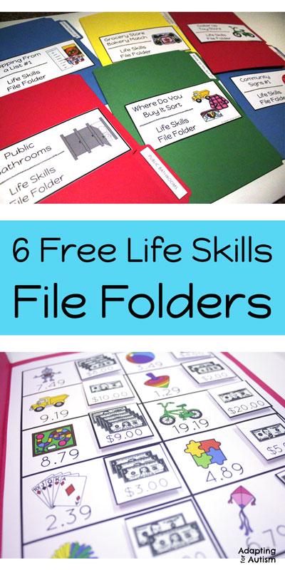 free skills